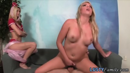 Stepmommy doggystyle fucked by horny stepson