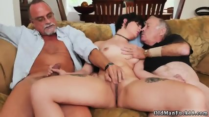 Self facial More 200 years of manmeat for this stellar brunette!