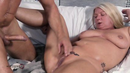 My Aunt Begs Me To Fuck Her!