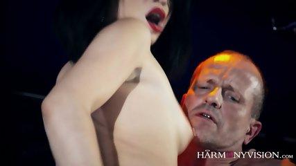 Stripper Fucked In Bar - scene 11