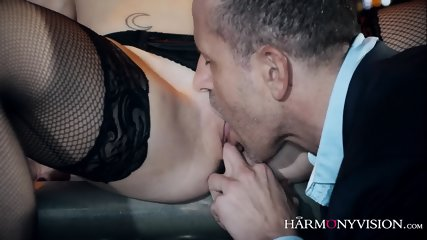 Stripper Fucked In Bar - scene 3