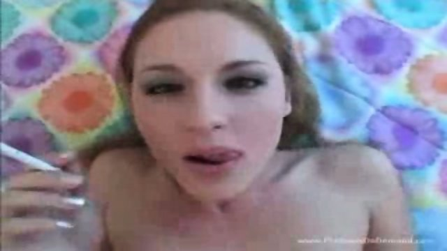 Sophisticated Blondie Likes Her ASS FUCKED!