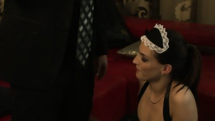 Horny Bitch With Stockings Needs Fantastic Sex - scene 5