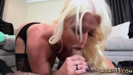 Milf teacher with glasses Step Mom s New Fuck Toy