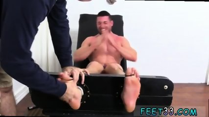 London boys cock gay sex Casey More Jerked & Tickled