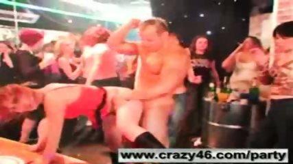Wild Hardcore Stripper Party - scene 6
