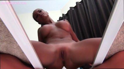 Masturbation In Front Of The Mirror - scene 8