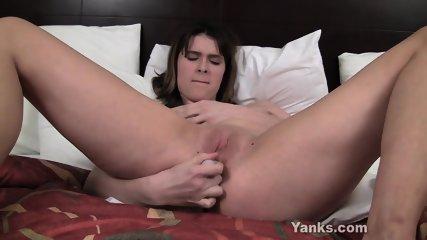 Stimulation Of Her Cute Pussy - scene 6
