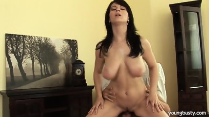 Her Tits Need Special Treatment - scene 4