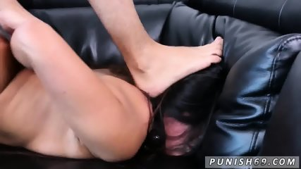 Eternal loyalty foot fetish and daisy summers Paying Rent The Hard Way