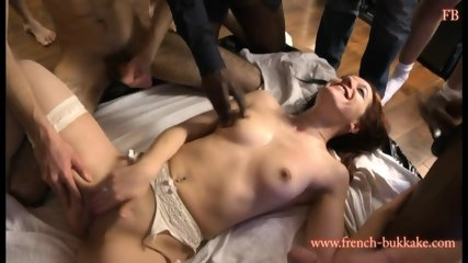 Bride Loves To Have Cum On Face - Megan