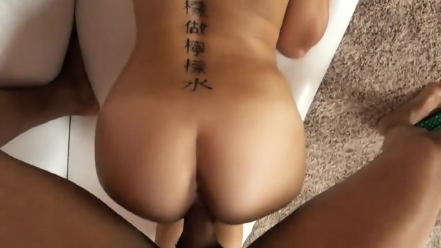 Nice Sex With Attractive Girlfriend