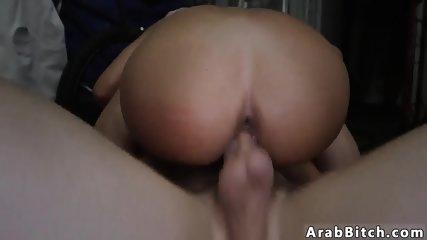 Amateur arab milf anal and xxx Desert Pussy