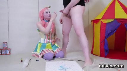 Peculiar teenie is taken in anal madhouse for harsh treatment