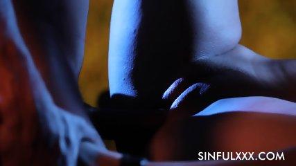 Sex Action At Night - scene 9
