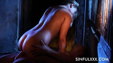 Sex Action At Night - scene 11