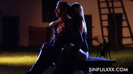 Sex Action At Night - scene 2