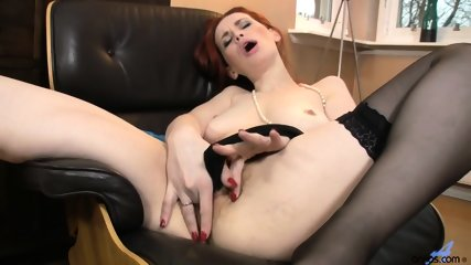 Solo On Leather Chair