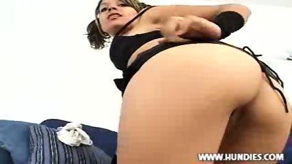 Sweet Magarita has an amazing pussy - scene 6