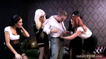 Horny Man Banged His Beautyful Wife