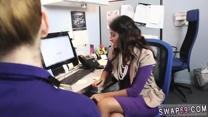 Teen dildo ass cam Bring Your chum s daughter To Work Day