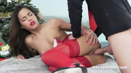 Apolonia Lapiedra Fucked Hard While Her Cuckold Husband Watches - scene 10
