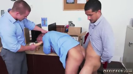 Straight guy stroking another big cock gay Earn That Bonus