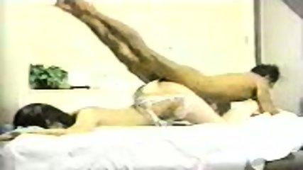 Strange position - scene 9