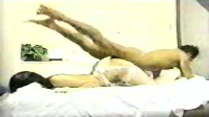 Strange position - scene 12