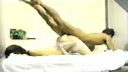 Strange position - scene 3
