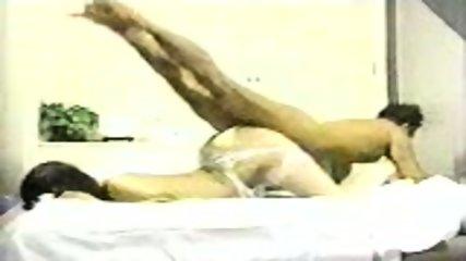Strange position - scene 5