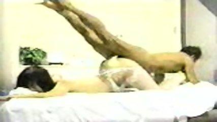 Strange position - scene 6