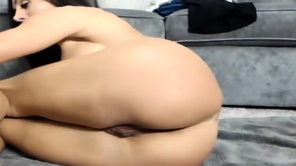 Horny Milf Loves Glass Dildo Google To Shove It In Deep Live Spread Her Hot Ass - scene 1