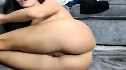 Horny Milf Loves Glass Dildo Google To Shove It In Deep Live Spread Her Hot Ass - scene 2