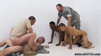 South black boys naked gay sex video R&R, the Army69 way