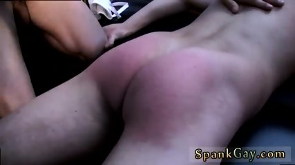 Spanking diapers gay Jerry Catches Timmy Wanking