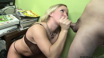 Chicks With Dick In Mouth - scene 8