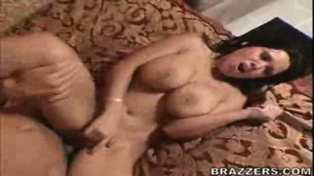 Sienna West gets fucked hard part 2