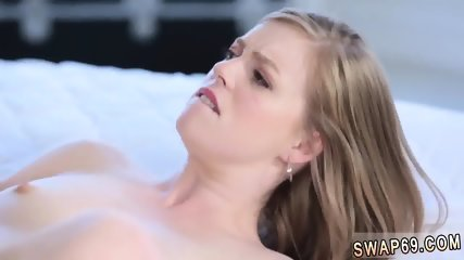 Teen girl gets anal Fatherly Alterations - scene 10