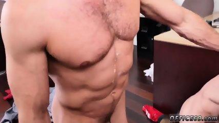 Pinoy straight guy suck gay porno Lance s Big Birthday Surprise - scene 12