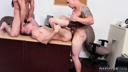 Pinoy straight guy suck gay porno Lance s Big Birthday Surprise - scene 2