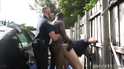 Gay sex beautiful boy video Serial Tagger gets caught in the Act - scene 7