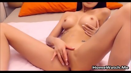 Unreal Asain Hottie Would Suck Your Big Fat Cock Dry - scene 11