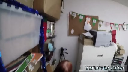 Police officer fucks inmate Simple Battery/Theft - scene 8