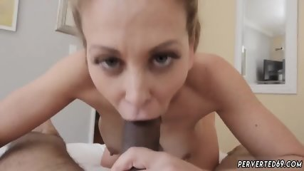 Milf edges you Cherie Deville in Impregnated By My Stepcrony s son - scene 7