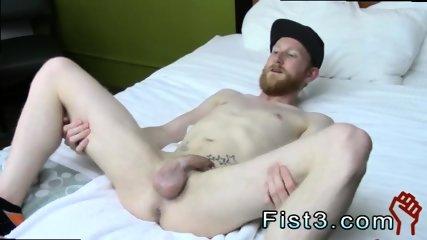 Penis jock sock gay Fisting the newbie , Caleb - scene 8