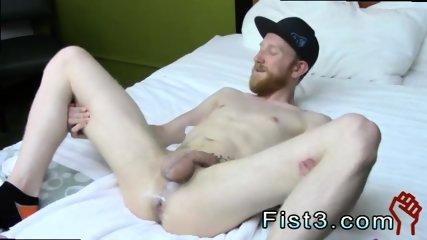 Penis jock sock gay Fisting the newbie , Caleb