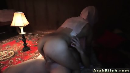 Arab slave Then, the search for her room came. - scene 1
