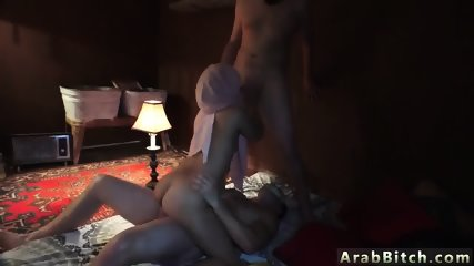 Arab slave Then, the search for her room came. - scene 5