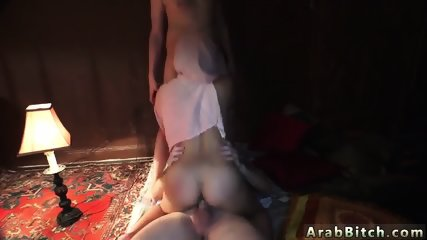 Arab slave Then, the search for her room came. - scene 7
